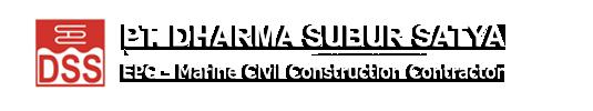 Marine Contractor | Kontraktor Dermaga & Pelabuhan | PT. Dharma Subur Satya